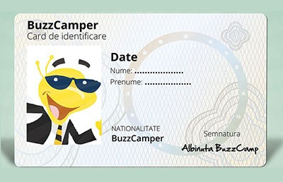 BuzzCamp vine la Iasi!