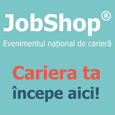 Participa si tu la JobShop Iasi Editia 2015