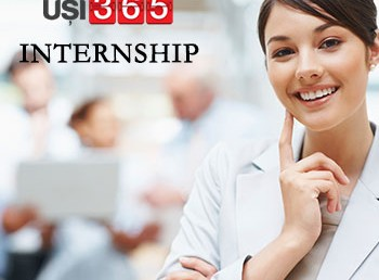 Internship in cadrul echipei USI365.ro