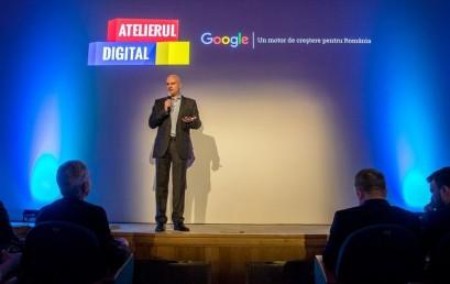 Google Romania lanseaza cursuri gratuite de digital pentru studenti