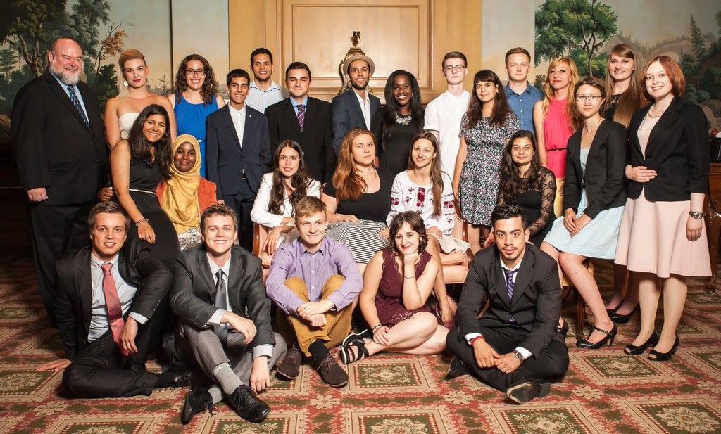 Studenții TUIASI pot pleca cinci săptămâni în Statele Unite cu o bursă oferită de Comisia Fulbright Română-Americană